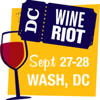 Washington, D.C. Wine Riot 2013 Volunteer Spots