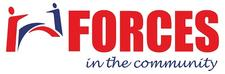 Forces in the Community logo