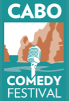 Cabo Comedy Festival Badge