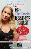 MTV GirlCode's Jessimae Peluso at Cavallo's