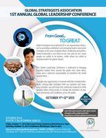 Global Strategists Association 1st Annual Global...