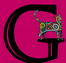 Gatea Madrid logo