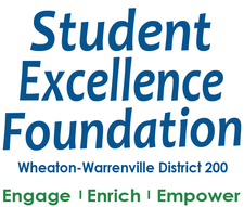 Student Excellence Foundation logo