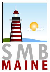 Social Media Breakfast Maine logo