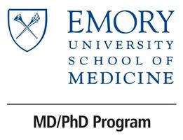 Emory School of Medicine MD/PhD Program:  PreHealth...