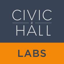Civic Hall Labs  logo