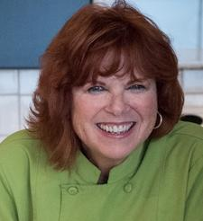 Chef Patsy Bentivegna, Food Network Champ, Bakers vs. Fakers logo
