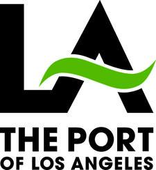 Port of Los Angeles & Navy Days - LA logo