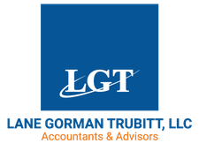 "Lane Gorman Trubitt, LLC (""LGT"") logo"
