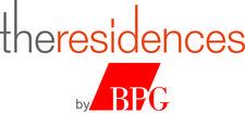 The Residences  logo