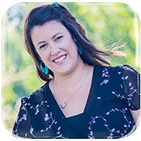 Stéphanie Forgues, consultante et coach inbound marketing logo
