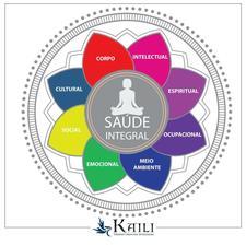 Kaili- Vida, saúde e consciência! logo