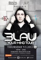 3LAU IN GAINESVILLE