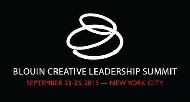 2013 Blouin Creative Leadership Summit