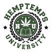 Hemp Temps logo