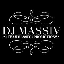 #TEAMMASSIV #PROMOTIONS logo