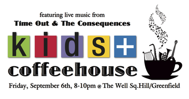 Kids Plus Coffeehouse