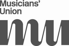 Live Music Exchange in Partnership with the Musicians' Union logo