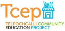 Telpochcalli Community Educational Project (Tcep)  logo