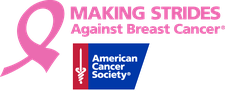 Making Strides Against Breast Cancer of Seattle logo