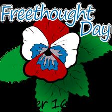 California Freethought Day logo