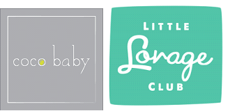 Coco Baby & Little Lovage Club Party