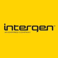 Intergen Ltd logo