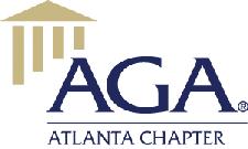 AGA Atlanta logo