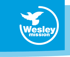 Sector Support and Development, Wesley Community Services Limited logo