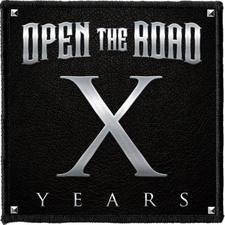 Open the Road Agency logo