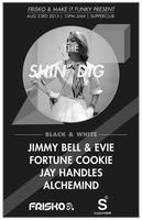 The Shindig - Black & White Soiree