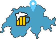 GeoBeer Switzerland logo
