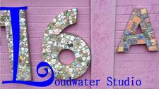 Loudwater Studio  logo