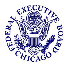 Chicago Federal Executive Board logo