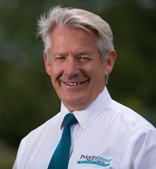 Robert Issell - President of the Phillip Business Community logo