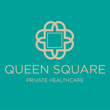 Queen Square Private Healthcare logo