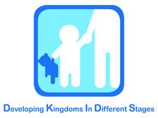 Developing K.I.D.S. logo