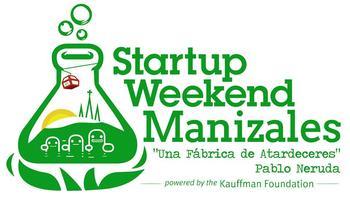 Manizales Startup Weekend, Sept. 2013