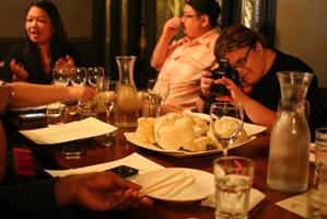 Gourmet Filipino Dishcrawl at Intramuros