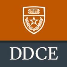 Division of Diversity and Community Engagement at the University of Texas at Austin logo