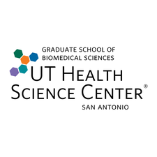 Graduate School of Biomedical Sciences at The University of Texas Health Science Center San Antonio logo