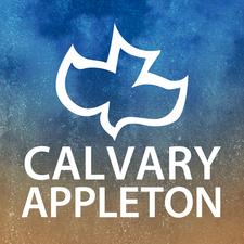 Calvary Chapel Appleton logo