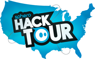 Sphero Hack Tour: San Francisco