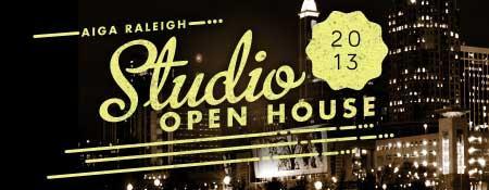 2013 Studio Tour