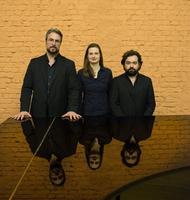 ATOS Trio in Concert - Chamber Music Society of...