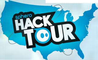 Sphero Hack Tour: New York