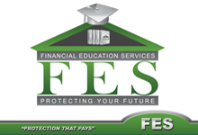 Financial Education Services logo