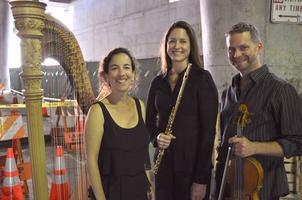 The Debussy Trio with Suzanna Guzman (Chamber Music...