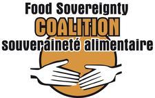 Coalition pour la souveraineté alimentaire logo