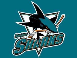 2013 San Jose Sharks Game and Dinner